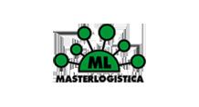 Logo Master Logistica