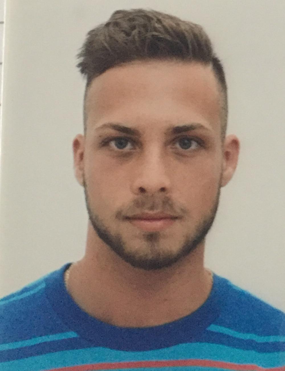 Andrea Rizzetto