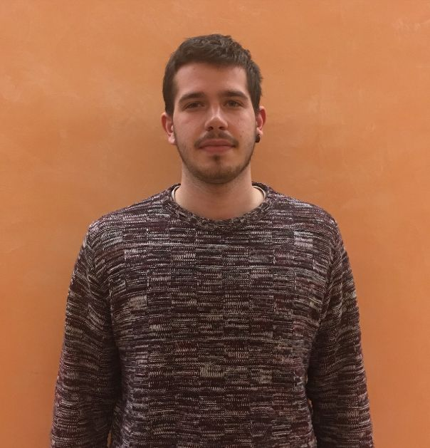 Alberto Baldo