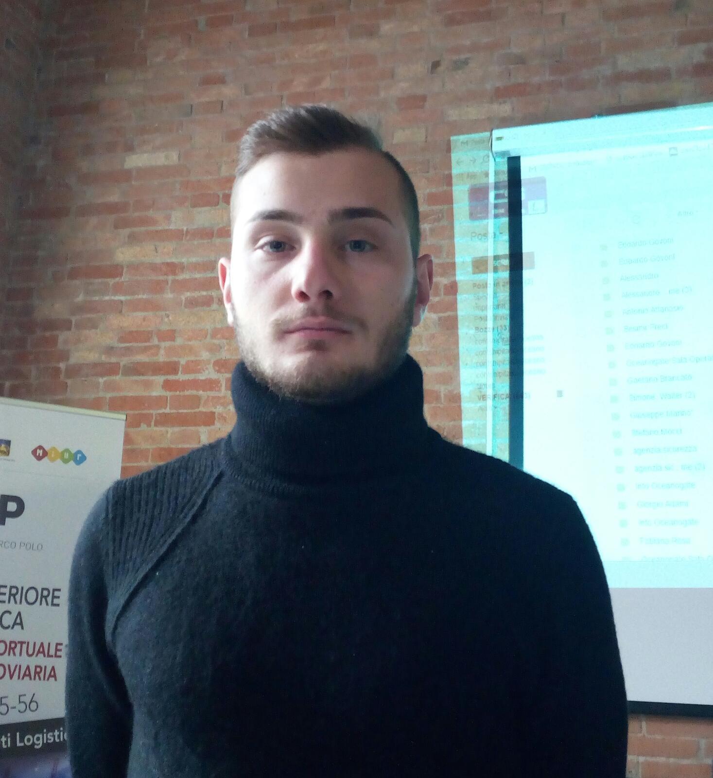 Davide Granata