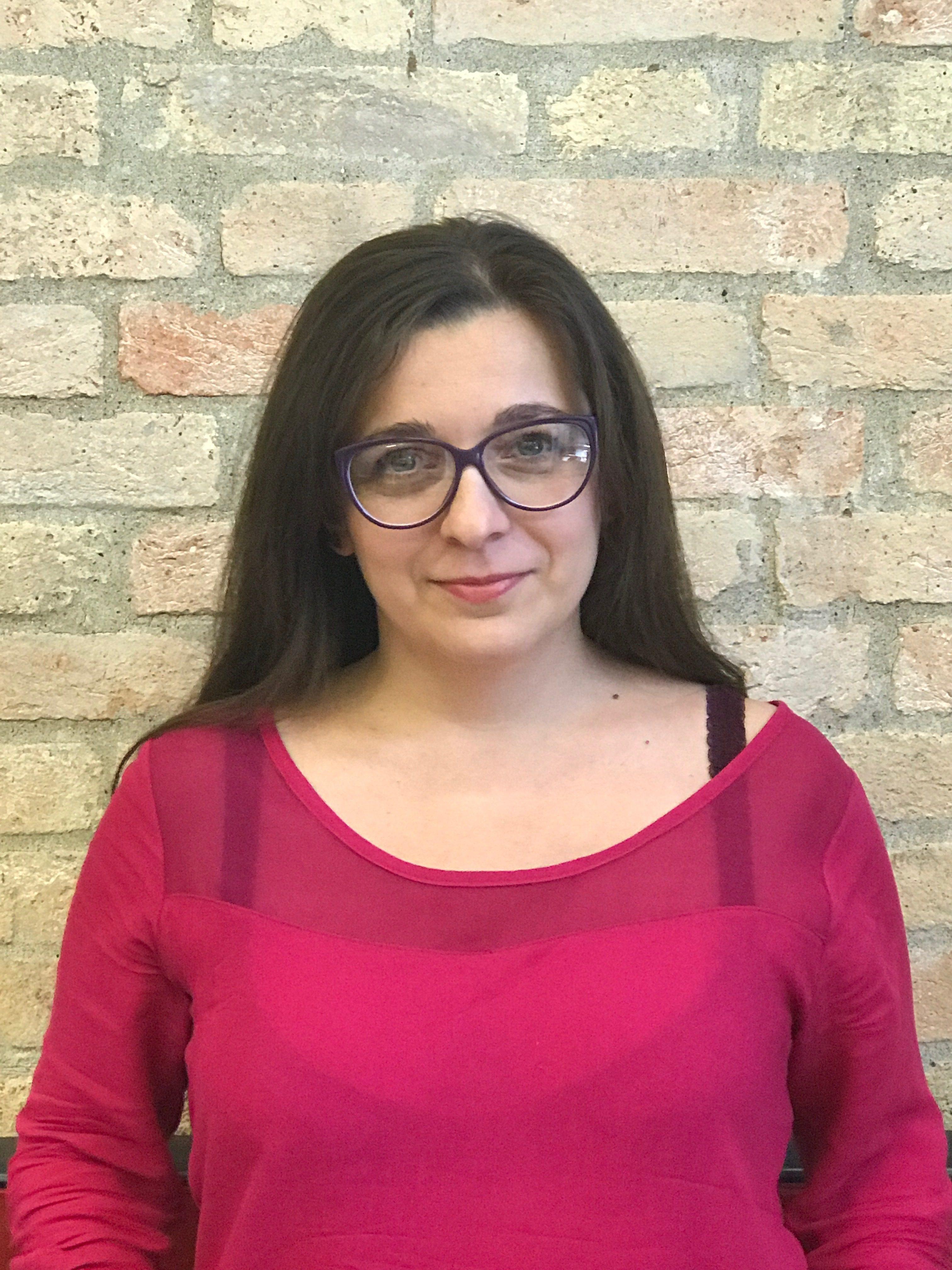 Marzia Belen Mendoza Vigara