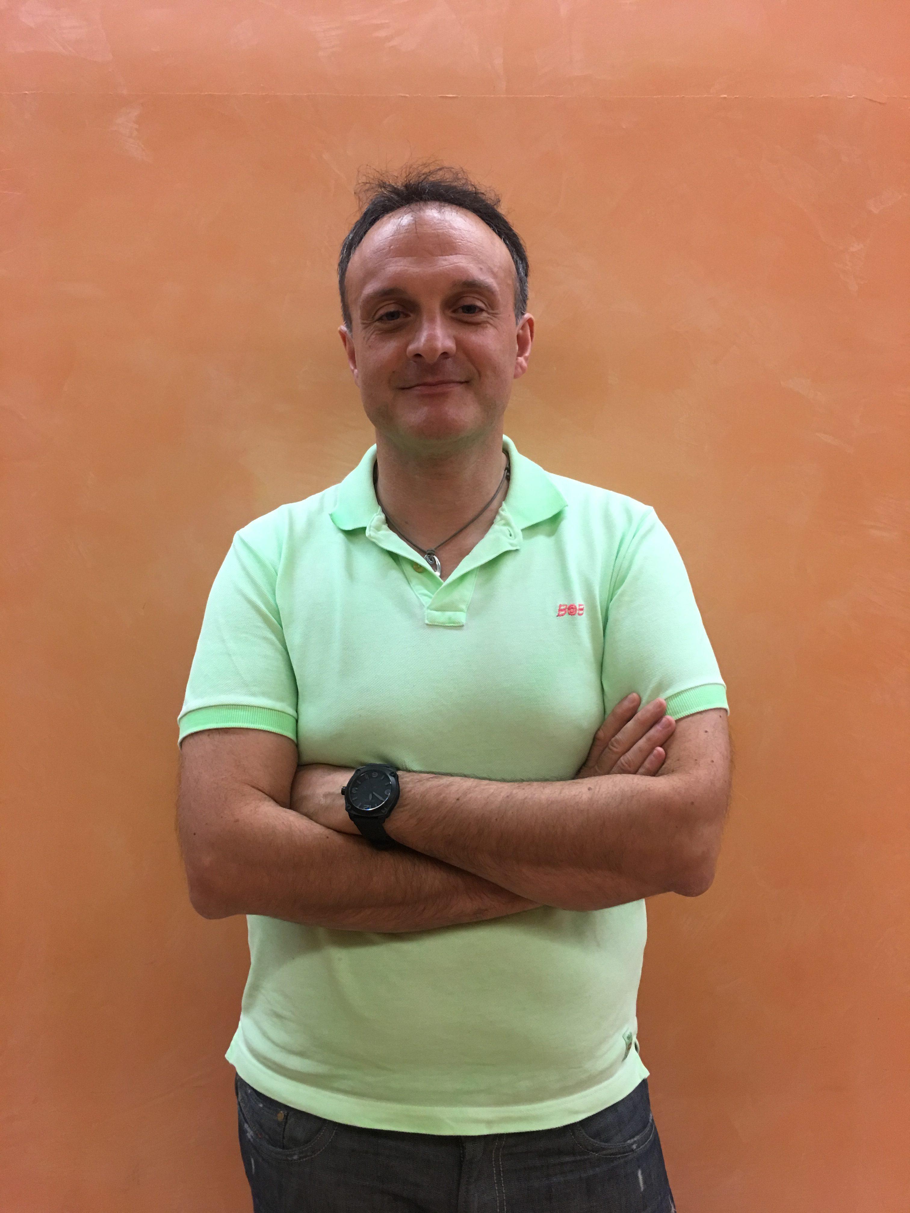 Giuseppe Borraccino