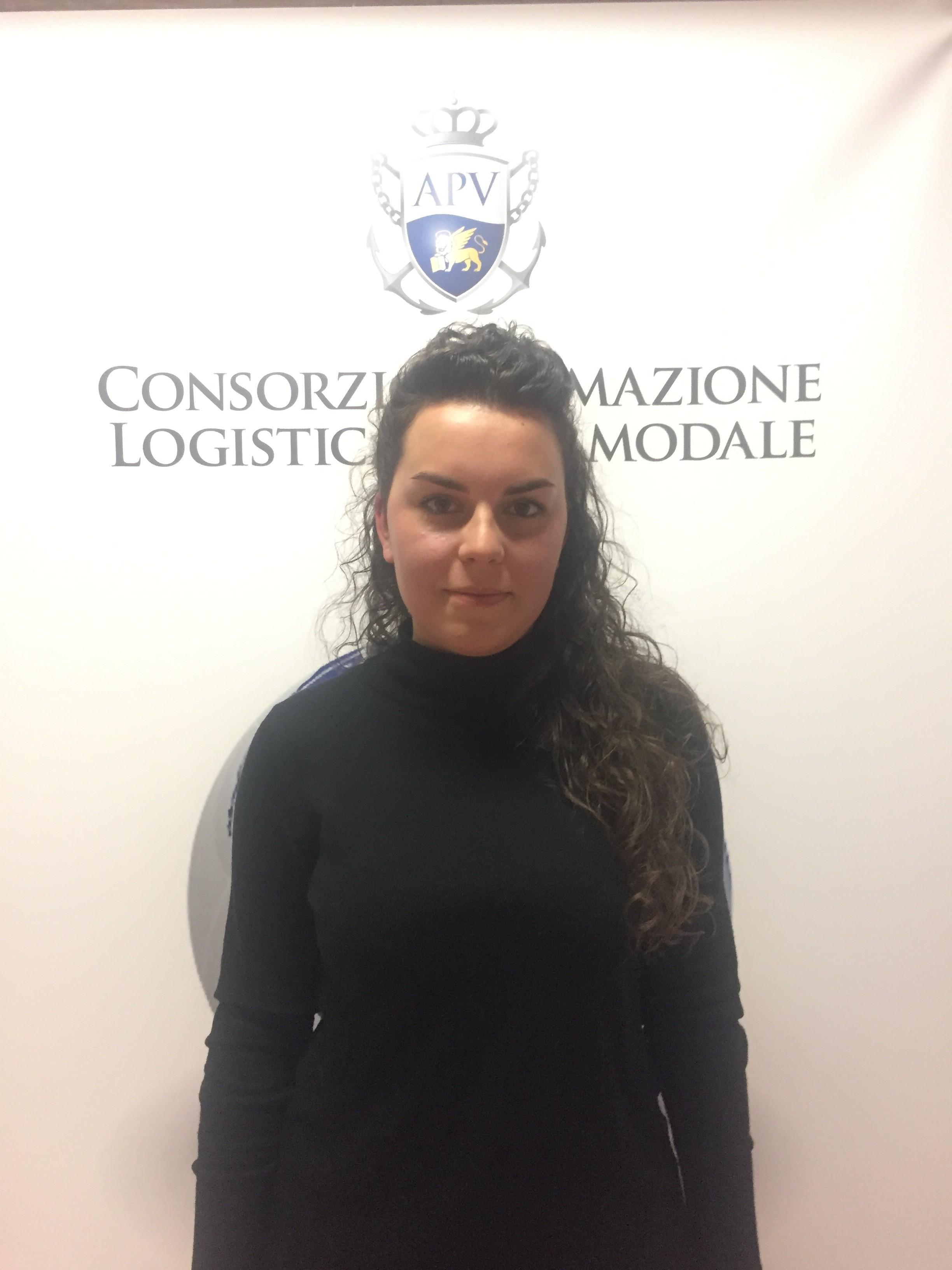 Alessandra Biondo