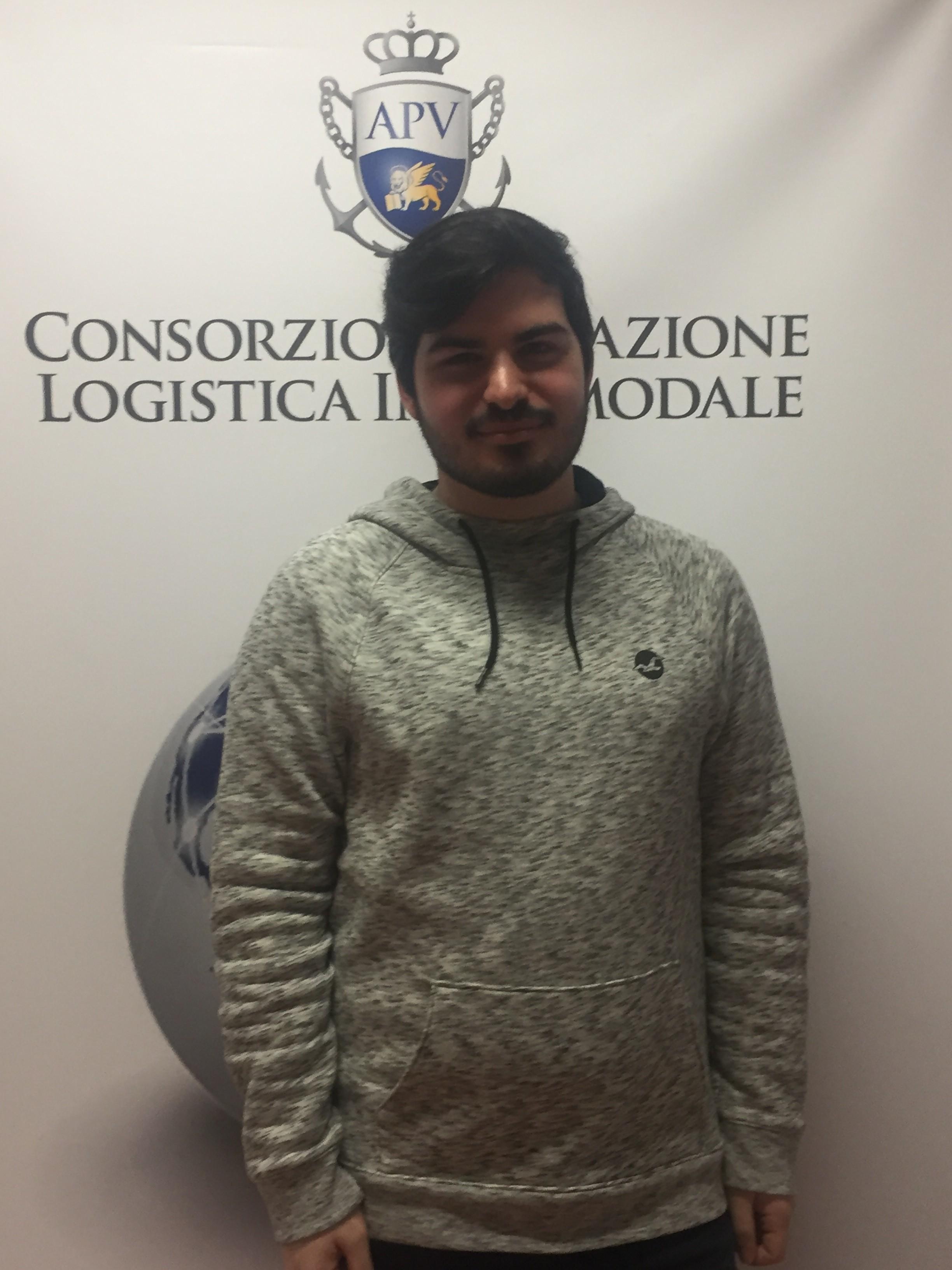 Filippo Cavallari